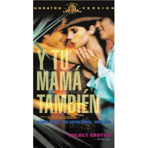 Tu Mama Tambien (And Your Mother Too) (R-rated Edition) [VHS]: Maribel
