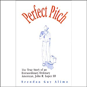 Perfect Pitch | [Brendan Guy Alimo]