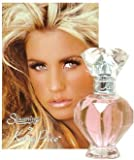 Katie Price Stunning Eau De Parfum Spray for Women 50ml