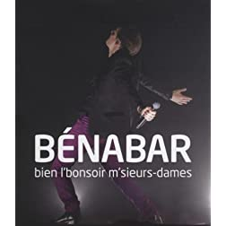 Bien L'Bonsoir M'Sieurs Dames [Blu-ray]