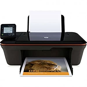 hp deskjet 3057a imprimante jet d 39 encre noir informatique. Black Bedroom Furniture Sets. Home Design Ideas