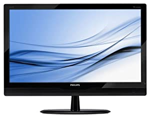 Philips 221TE2LB TV LCD