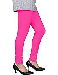 A R Distributors _Light Pink_ Cotton Legging