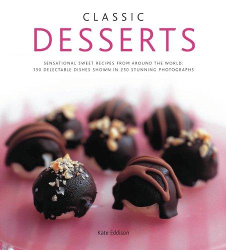 Classic Desserts