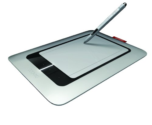 Wacom Bamboo Special Edition Pen  &  Touch - Small - CTH-461