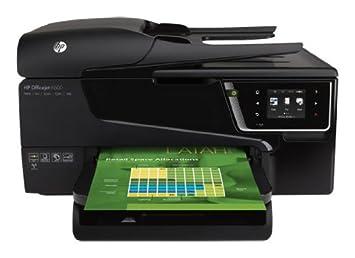 HP OfficeJet 6600 Imprimante Multifonction Jet d'encre Couleur