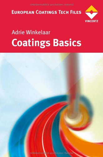 Coatings Basics (European Coatings Tech Files) PDF