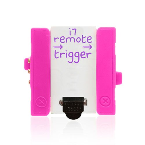 littleBits remote trigger - 1