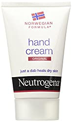 Neutrogena Norwegian Formula Hand Cream, Original, 2 Ounce