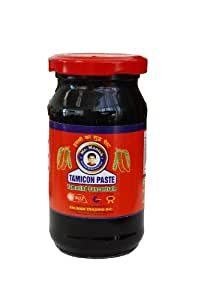Tamarind Paste Tamarind Concerntrate 17.6 Fl Oz (Glass Bottle)