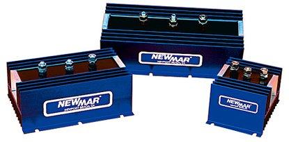 Newmar 1-2-70A Isolator 1Ait 2-Battery 70Amp