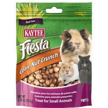 Cheap Small Animal Supplies Fiesta Corn Nuts (KT94665)