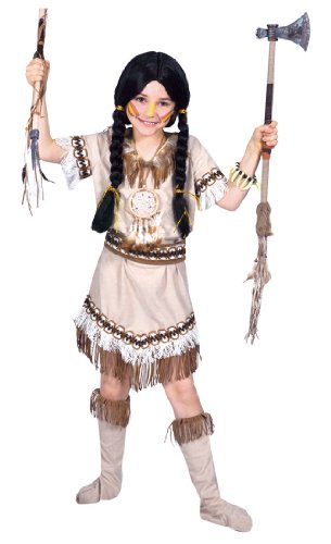 girls running bear princess costume