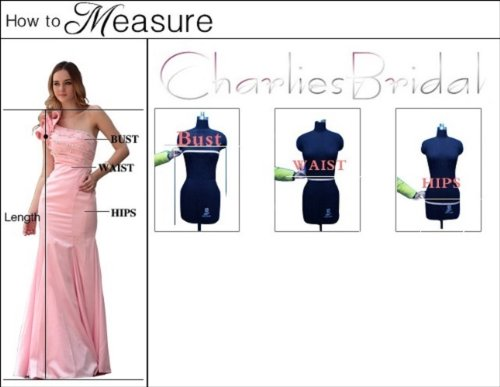 CharliesBridal Halter Floor Length Formal Evening Dress - M - Lilac