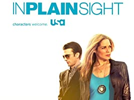In Plain Sight - Season 3