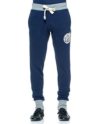 Puma Pantalone Felpa Varsity Sweat [Blu Navy]