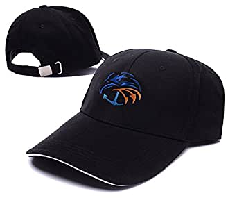 Fast Food Baseball Caps