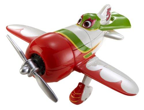 Disney Planes El Chupacabra Diecast Aircraft - 1