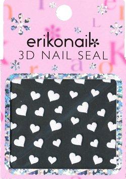 erikonail 3D ネイルシール 3D NAIL SEAL E3Dー1
