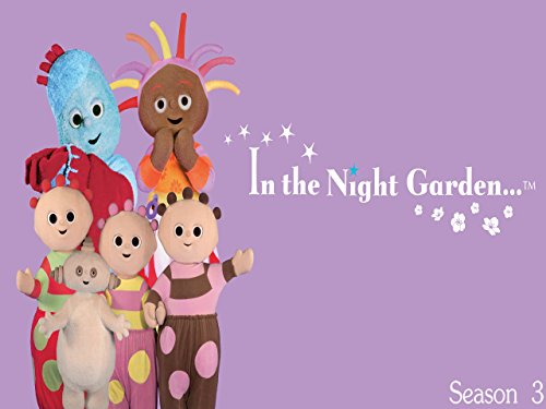 In the Night Garden, Season 3