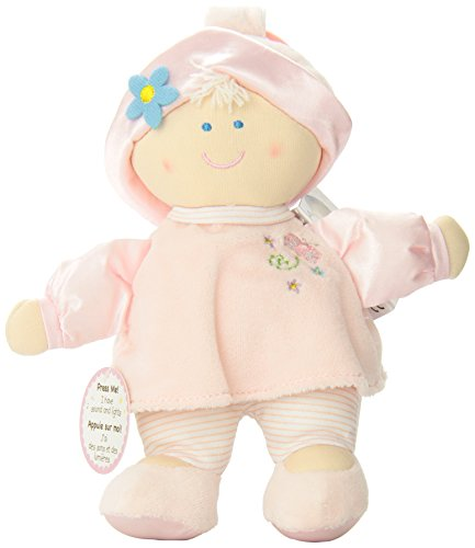 Baby Dolls: Musical Light-Up Kayla Doll by Kids Preferred