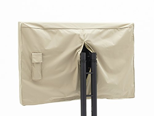 Outdoor TV Cover - Fits 50""