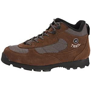 Hi-Tec Men's Trail II Hiking Boot
