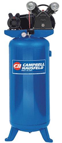 Best Buy On Campbell Hausfeld Vh6111 15 Amp 3