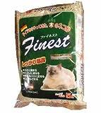 ファイネスト 木の猫砂 5リットル入 6袋