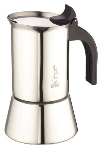 Stainless Steel Stove Top Espresso Maker front-608032