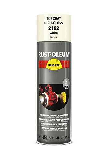 rust-oleum-industrial-high-gloss-white-ral-9010-hard-hat-2192-aerosol-spray-500ml-2-pack