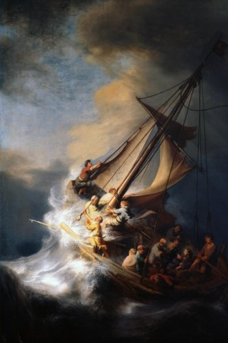 rembrandt-van-rijns-the-storm-on-the-sea-of-galilee-art-of-life-journal-line