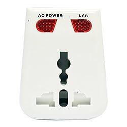 itek Universal Travel Adapter