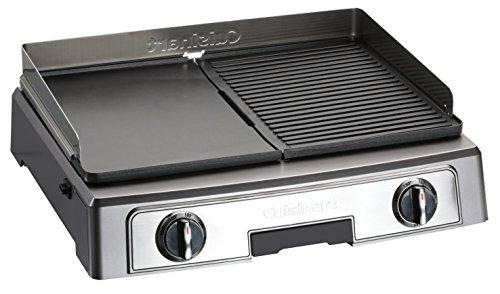 Cuisinart Plancha Barbecue Power PL50E Plancha multifonctions