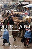img - for Afghani. Popolo millenario book / textbook / text book