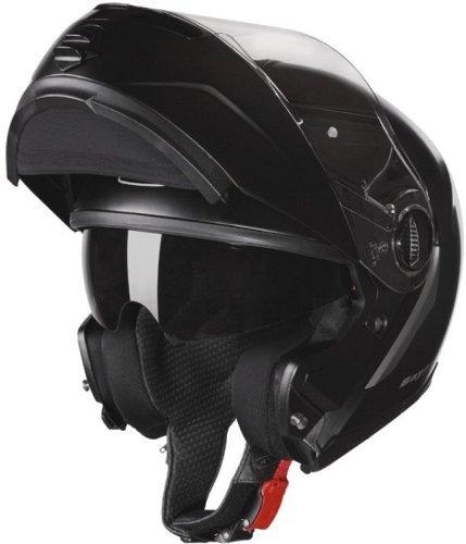 BAYARD casque de vélo fP-s 30 noir mat taille m 57/58)