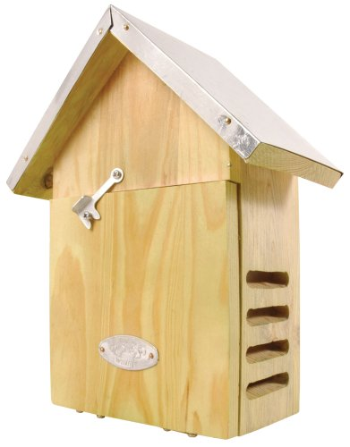 Image of Esschert Design WA05 Ladybug House