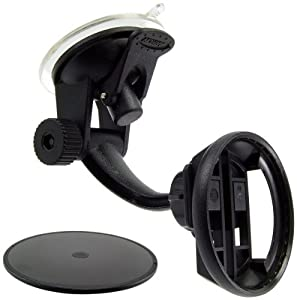 Windshield Dashboard Car Mount for TomTom GPS with EasyPort Pattern START 40 45 55 XL XXL ONE 125 ONE 130 ONE 140 XL