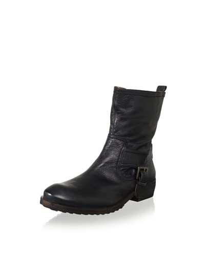 Biviel Women's Memory Boot  - Black