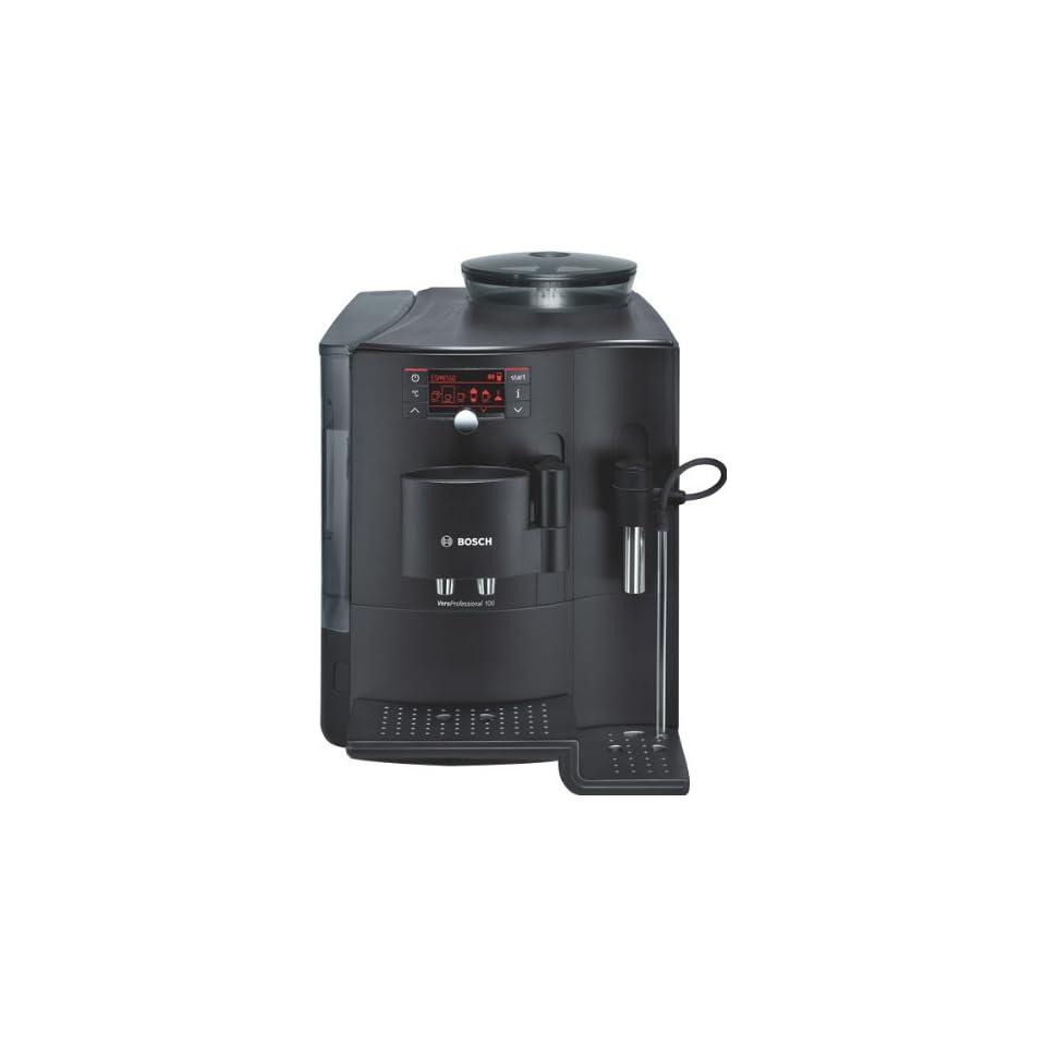 Bosch Tca7159de Espresso Kaffeevollautomat Veroprofessional 100 On