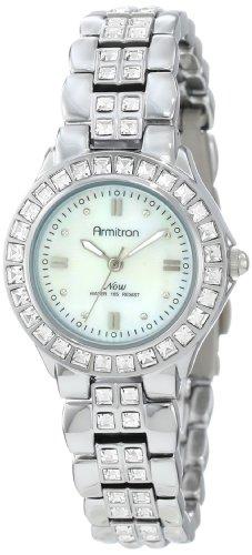 Armitron 75/3689MPSV - Reloj para mujeres