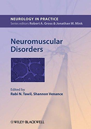 Neuromuscular Disorders (NIP- Neurology in Practice)