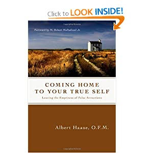 Coming Home to Your True Self: Leaving the Emptiness of False Attractions