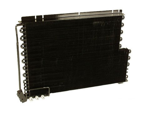 Volvo 940 960 A/C ac Condenser radiator NEW ships fast air conditioning conditio