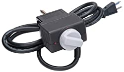 Cuisinart 20037 Outdoor Electric Grill Temperature Control and Cord for CEG-980 and CEG-980T Grills