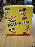 Kellogg's Mini Bobble Heads Collection (2003)