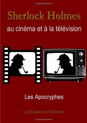 Sherlock Holmes au cinéma et à la télévision