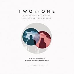 Two as One: Connecting Daily with Christ and Your Spouse
