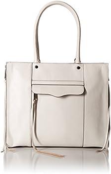 Rebecca Minkoff Side-Zip Mab Tote Bag