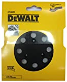 DeWALT DT3600 125MM Velcro Replacement Backing Pad Fits DW421 DW423 D26453